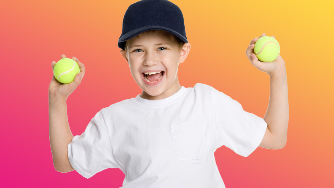 Be a Ball Kid for The Thoreau Tennis Open