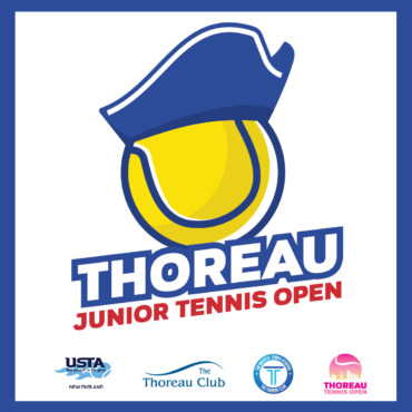Learn More About Our Junior Master Series & Tennis Open