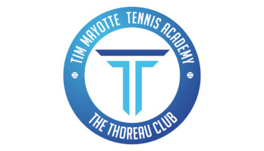 Tim Mayotte Tennis academy