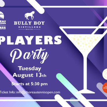 Bully Boy Players Party